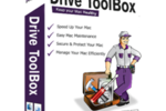 Stellar Drive ToolBox : optimiser les performances d'un disque Mac