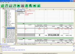 Stellar Phoenix Excel Recovery screen 1