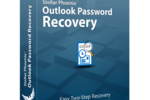 Stellar Phoenix Outlook Password Recovery : retrouver un mot de passe