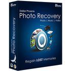 Stellar Phoenix Photo Recovery - Mac : retrouver ou réparer des photos perdues
