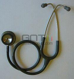 Stetoskop cr