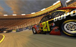 Stock Car Racing screen 2