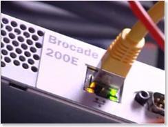 Stockage Ethernet