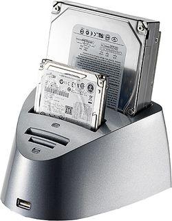 Storeva MultiDock USB 1