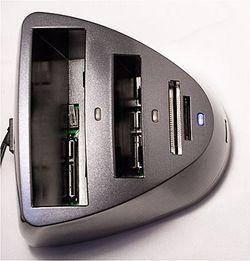 Storeva MultiDock USB 2