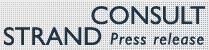 Strand Consult logo