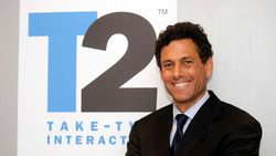 Strauss Zelnick - PDG Take Two