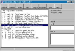 Streamerp2p screen2