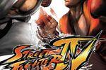 Street Fighter IV : vidéo