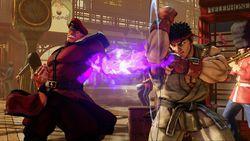 Street Fighter 5 - 11