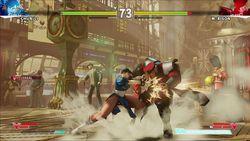 Street Fighter 5 - 13