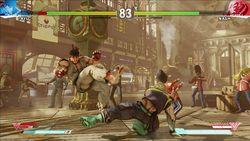 Street Fighter 5 - 14