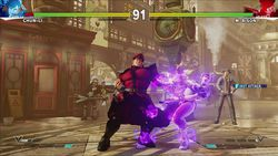 Street Fighter 5 - 16