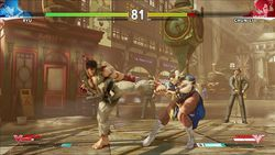 Street Fighter 5 - 18
