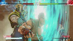 Street Fighter 5 - 19
