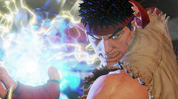 Street Fighter 5 - 1