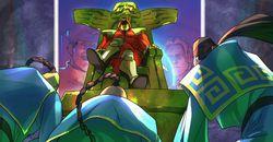 Street Fighter 5 - 3