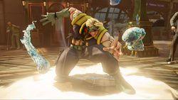 Street Fighter 5 - 4