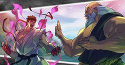 Street Fighter 5 - 5