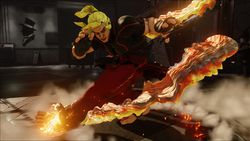 Street Fighter 5 - 7