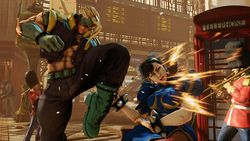 Street Fighter 5 - 8