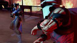 Street Fighter 5 - 9