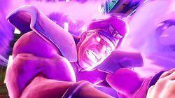Street Fighter 5 - M Bison - 3