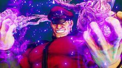Street Fighter 5 - M Bison - 4
