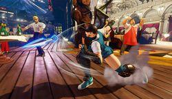Street Fighter 5 - Ibuki - 12