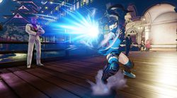 Street Fighter 5 - Ibuki - 13