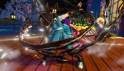 Street Fighter 5 - Ibuki - 15