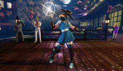 Street Fighter 5 - Ibuki - 5