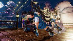 Street Fighter 5 - Ibuki - 6