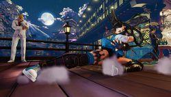 Street Fighter 5 - Ibuki - 7