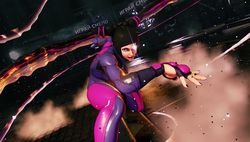 Street Fighter 5 - Juri - 11
