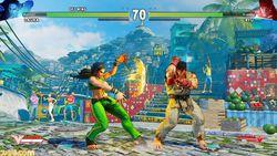 Street Fighter 5 - Laura - 3