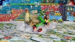Street Fighter 5 - Laura - 4