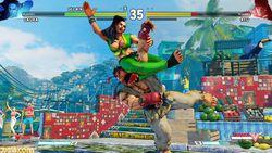 Street Fighter 5 - Laura - 7