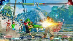Street Fighter 5 - Laura - 8