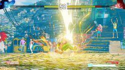 Street Fighter 5 - Laura - 9