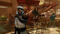 Street Fighter 5 - Rashid - 2