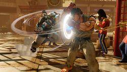 Street Fighter 5 - Rashid - 7