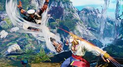 Street Fighter 5 - Rashid - 8