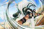 Street Fighter 5 - Rashid
