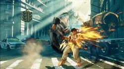 Street Fighter 5 - Urien - 10
