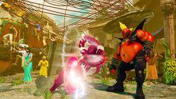 Street Fighter 5 - Urien - 6