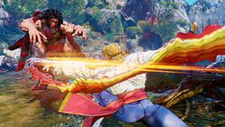 Street Fighter 5 - Vega - 10