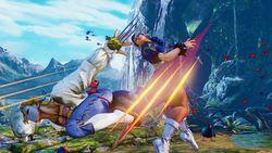 Street Fighter 5 - Vega - 12
