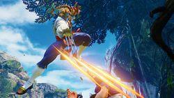Street Fighter 5 - Vega - 1