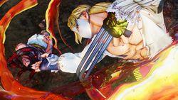 Street Fighter 5 - Vega - 2